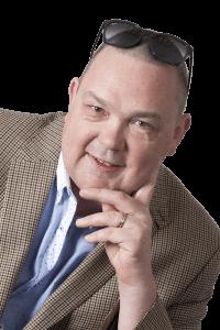 Ian Walmsley - passionate about property