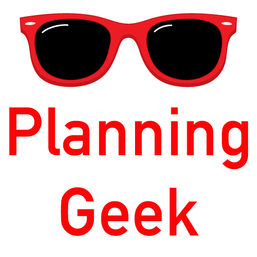 PlanningGeek facebook profile