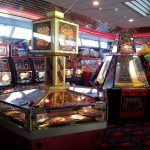 Class N – amusement arcades or casinos to residential