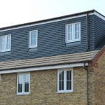 Class B - Roofs - how can they be extended under permitted development