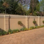 Class A – Gates, fences, walls etc