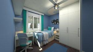 Minimum sizes for HMO bedrooms